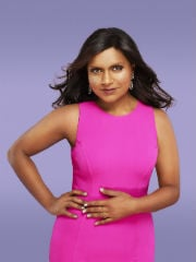  FOX NETWORKS.  Mindy Kaling, star of &quot;The Mindy Project,&quot; premiering Sept. 25, 2012 on FOX.